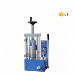Hydraulic Laboratory Press