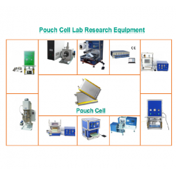 Pouch Cell Assembly